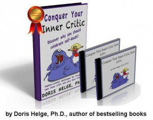 Conquer Your Inner Critic
