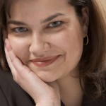 inner critic gone confident happy woman